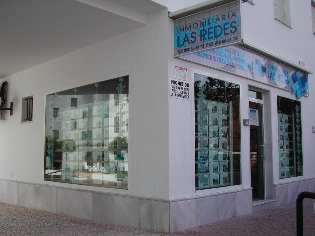 Inmobiliaria Las Redes